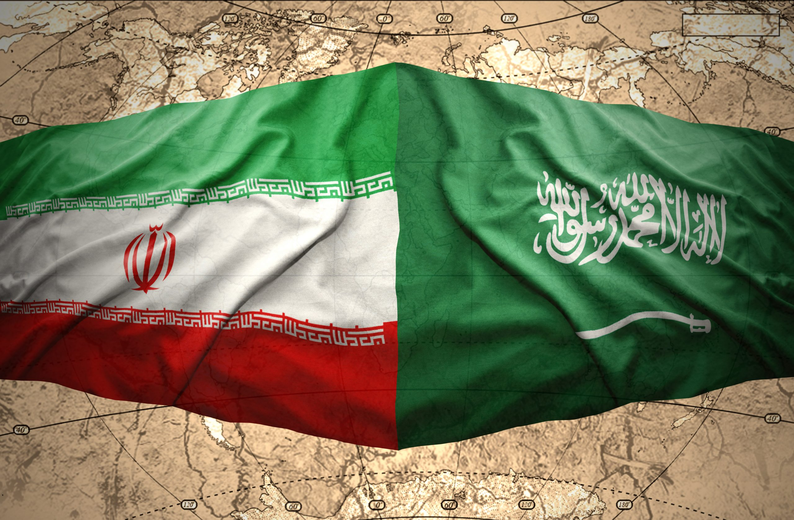 Saudi Arabia and Iran: Not places for persecuted religious and ethnic minorities