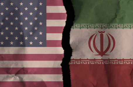 Iran crisis test drives fundaments of Trump's foreign policy
