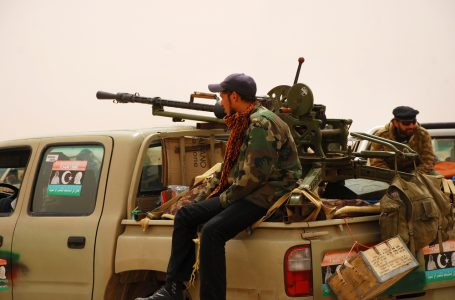 The battle for Libya: The UAE calls the shots