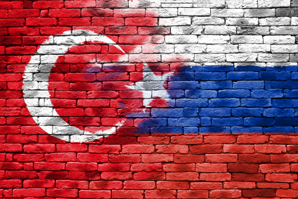 Are Turkey-Russia relations falling apart?