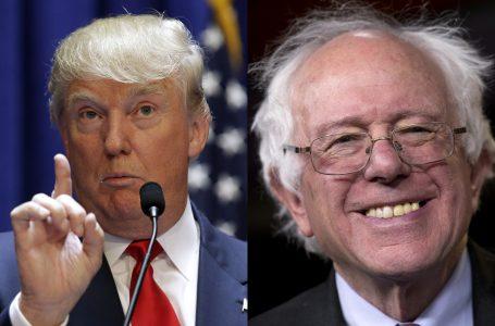 Trump vs Sanders? Populism vs Populism