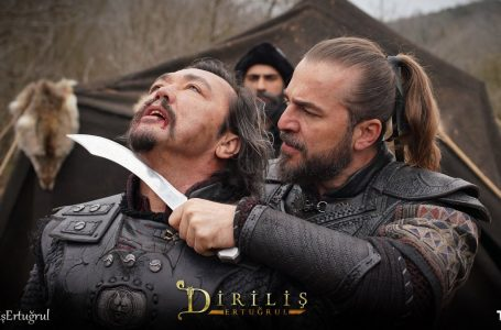 Ertugrul Series set to break YouTube record after airing in Pakistan