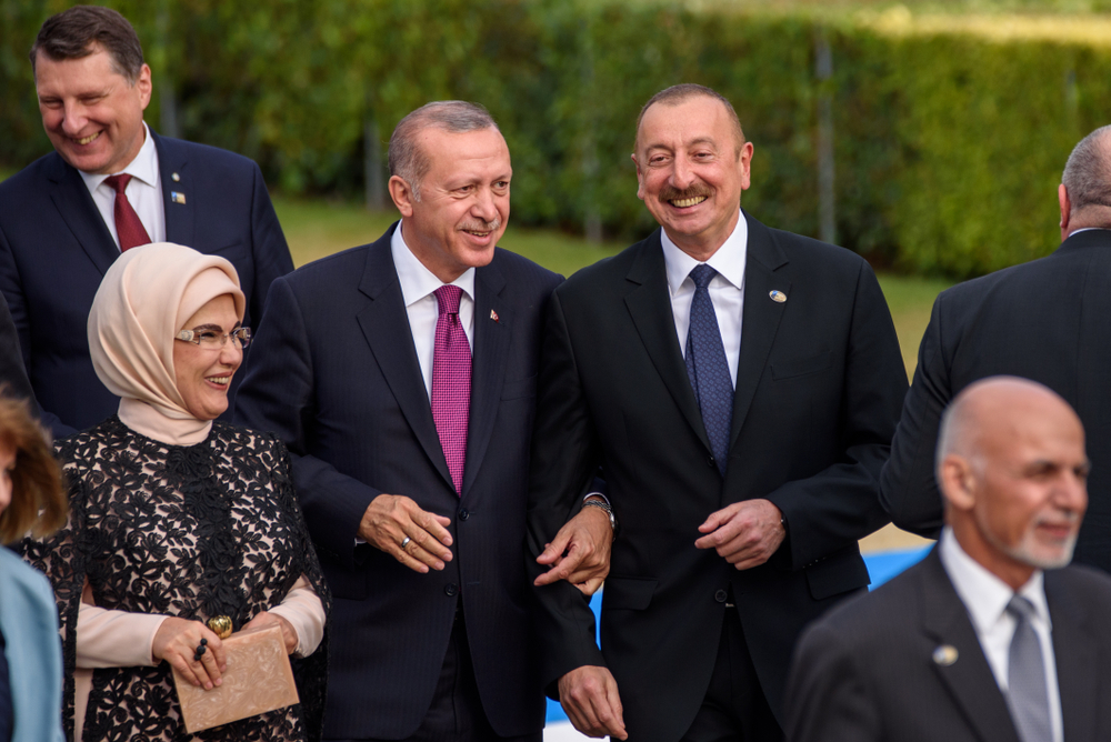 Azerbaijan and Armenia on the brink of war: Will Turkey and Russia get involved?