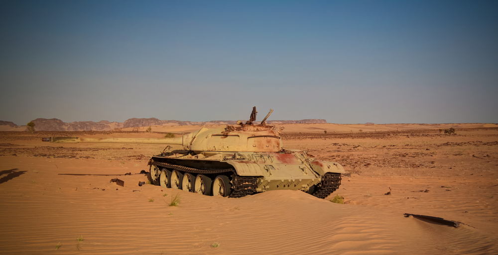 Do all parties in Libya now want a peace agreement?