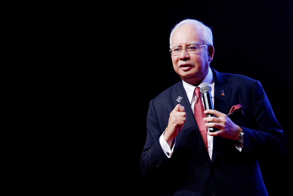Najib found guilty of all charges: Does this signal the end of corruption in Malaysia?