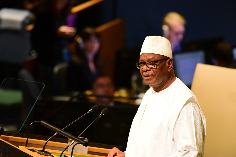 Mali president resigns after attempted military coup: Will this improve Mali's political situation?