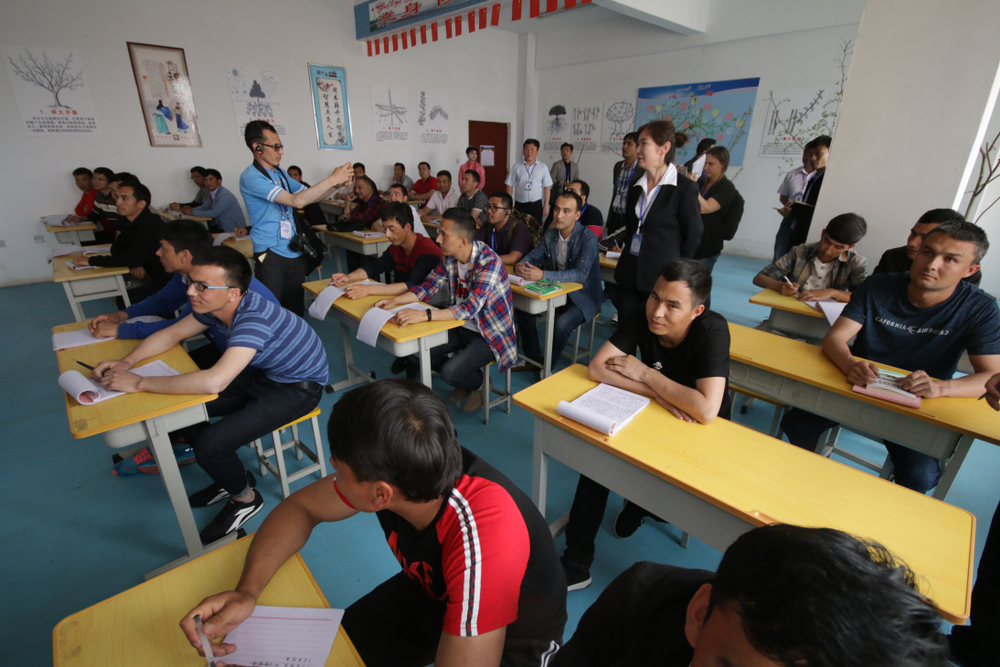 The scale of China's oppression of Uighurs increasingly clear: Will they back down?