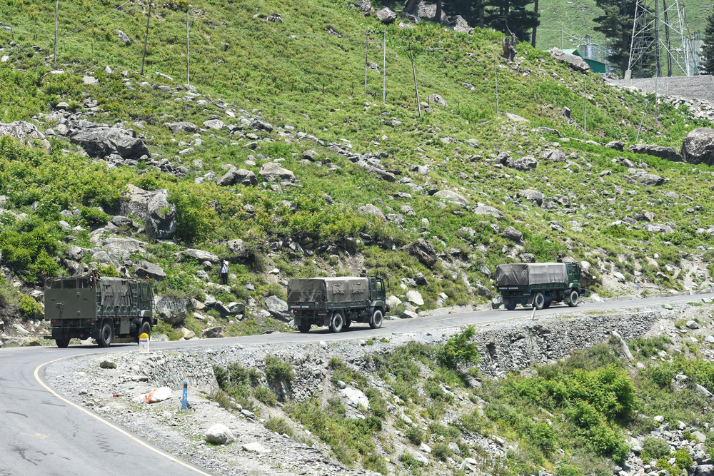 Tensions re-ignite on China-India border: Will this spark a war?