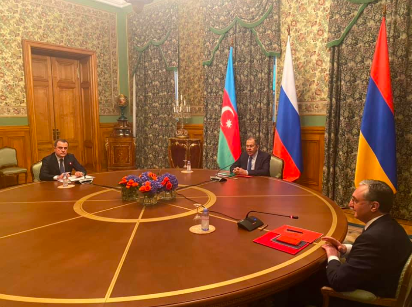 Azerbaijan and Armenia agree to peace talks: Can the war be stopped?