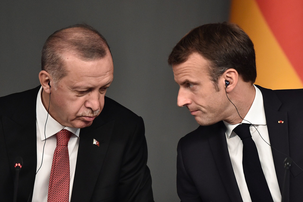 Charlie Hebdo releases provocative caricature of Erdogan: Is this a historically low point in Turkey-France relations?