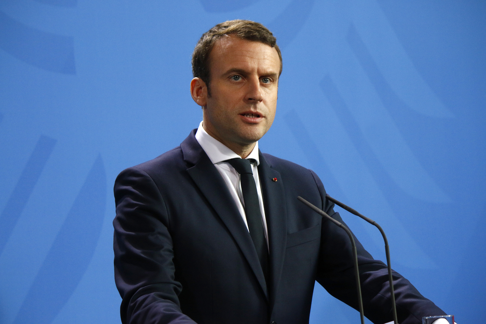 Macron launches verbal attack on Islam: How does this affect French Muslims?