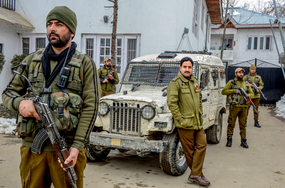 2 Indian soldiers killed in Kashmir: Will violence in the region escalate?