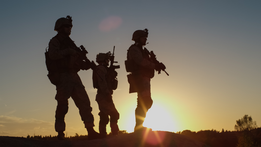 Is Iraq approaching a new geopolitical order without the US?