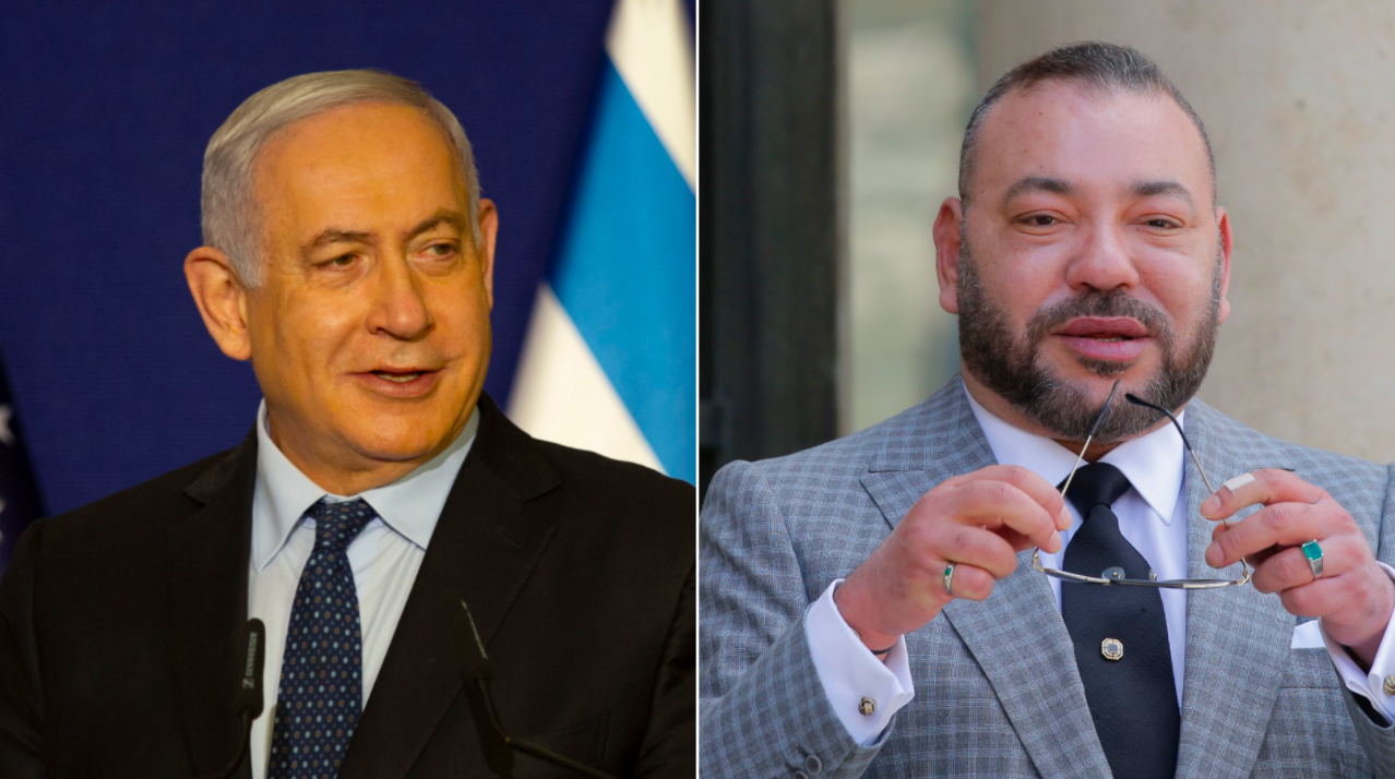 Morocco normalizes ties with Israel: Will Pakistan be next?