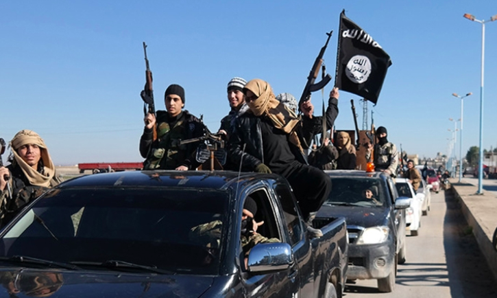 Is India supporting ISIS in Balochistan?