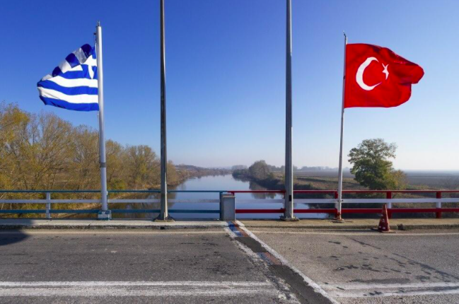 Are Turkey and Greece heading towards reconciliation?