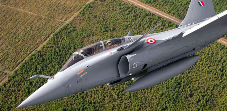 France and India ramp up ties: Is this a response to strengthening Pakistan-Turkey relations?