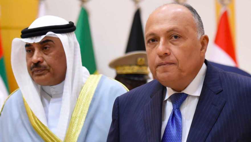 Egypt restores diplomatic ties with Qatar: Will this be a catalyst for further change?