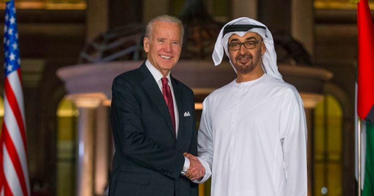Will strong US-UAE ties continue under the Biden administration?