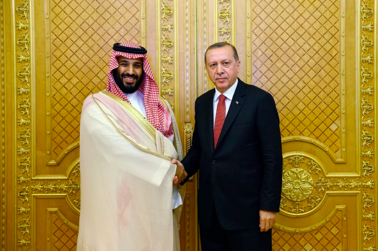 Will the Qatar normalization lead to the re-establishment of Saudi-Turkey ties?