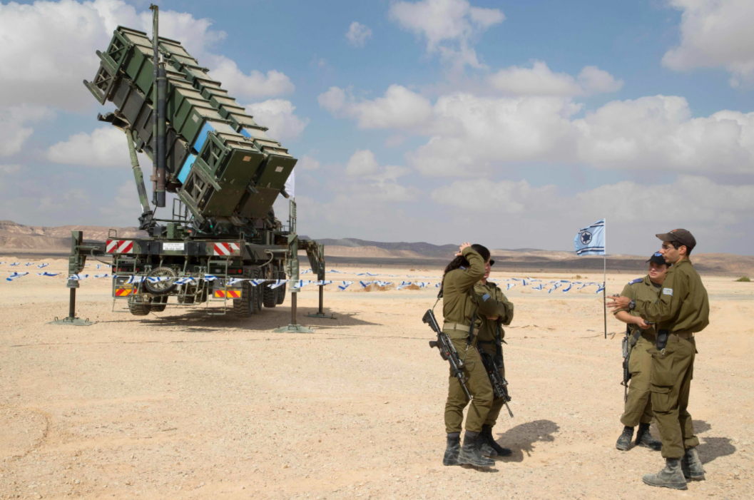 Israel preparing for attack on Iran: Is Israel willing to oppose the US?