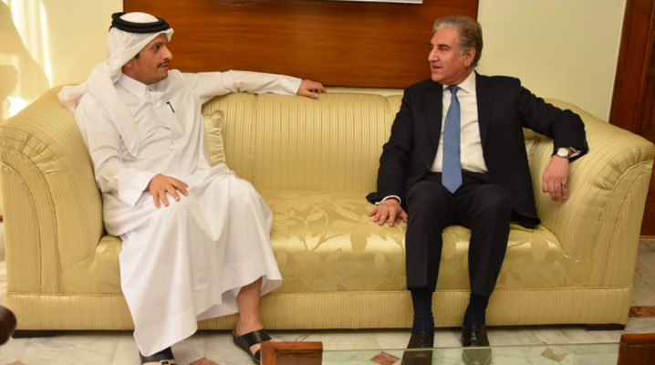 Pakistan and Qatar continue to strengthen ties: How will this affect the geopolitical scene in the Middle East?