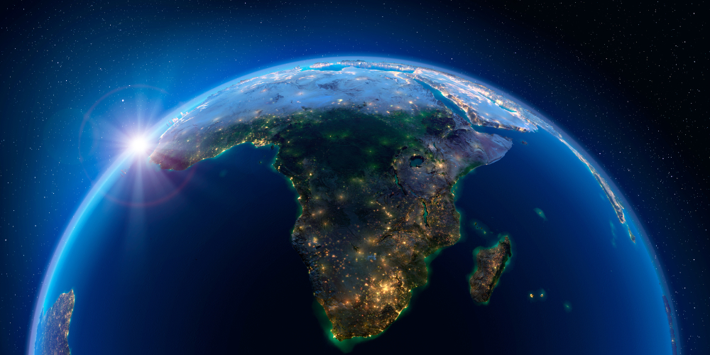 2021 Forecast: Africa – Neocolonialism At Its Worst