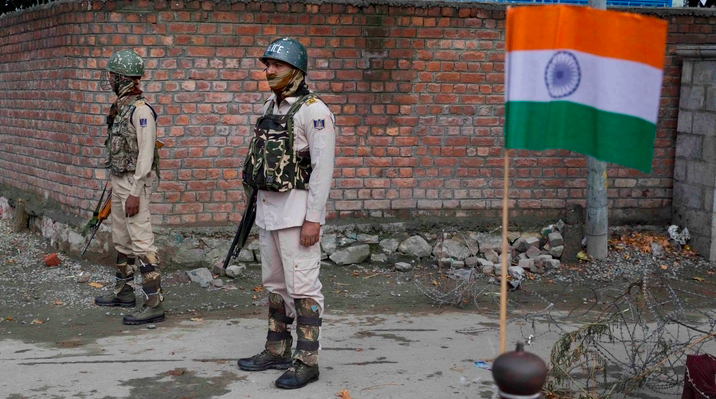 Is India forcefully changing the demography of Kashmir?