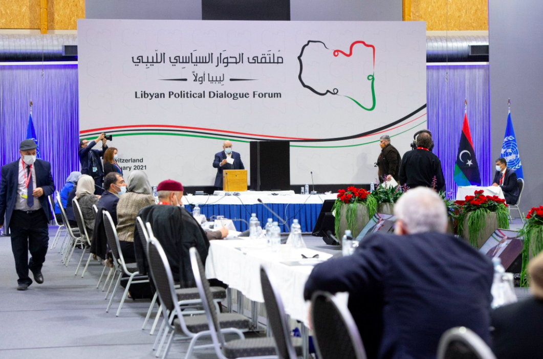 Interim government finally formed in Libya: Will it succeed in holding elections in December?