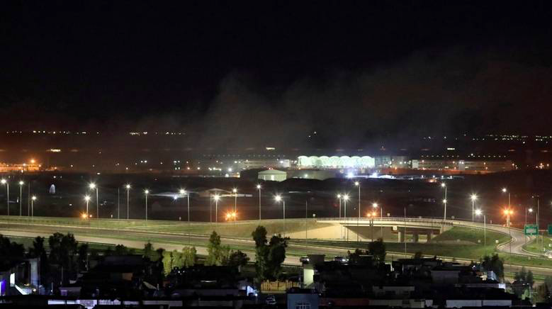 US airbase in Iraq attacked, killing 1 and wounding 9: How will the US respond?
