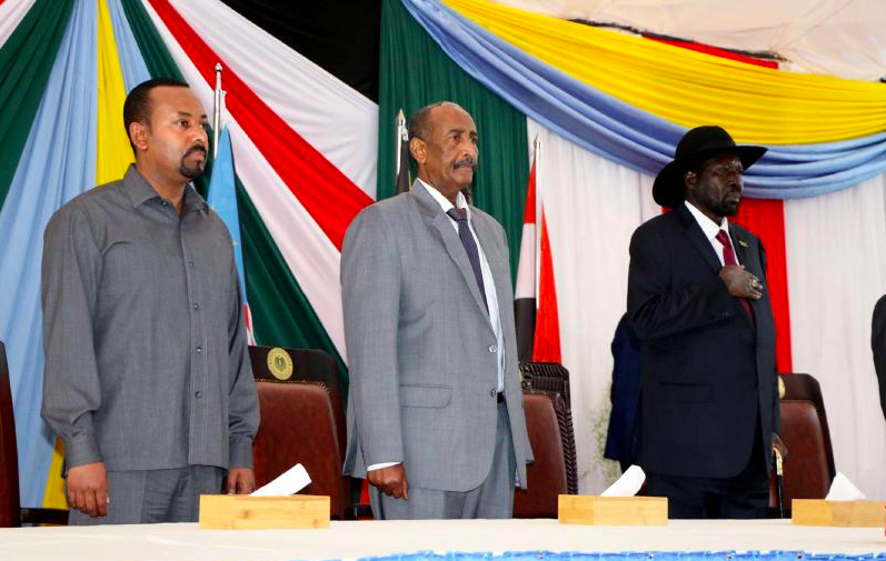 Sudan-Ethiopia border dispute intensifies: Will these tensions compromise the Nile dam talks?