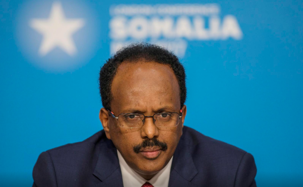 Why are tensions rising between Somalia and the UAE?