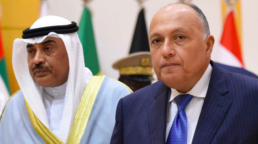 Egypt and Qatar hold first meeting since the end of the blockade: Could Qatari investments in Egypt lead to a strong relationship?