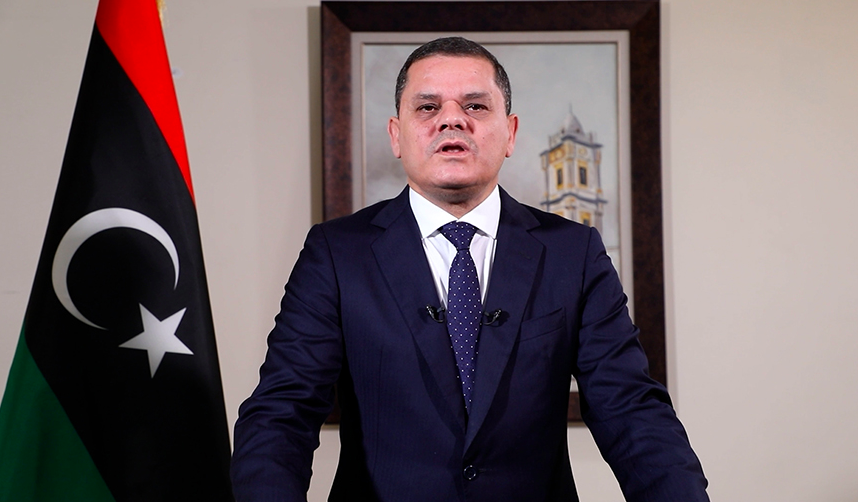 Libya's interim PM submits cabinet proposal to parliament: Will the interim government succeed in unifying Libya?