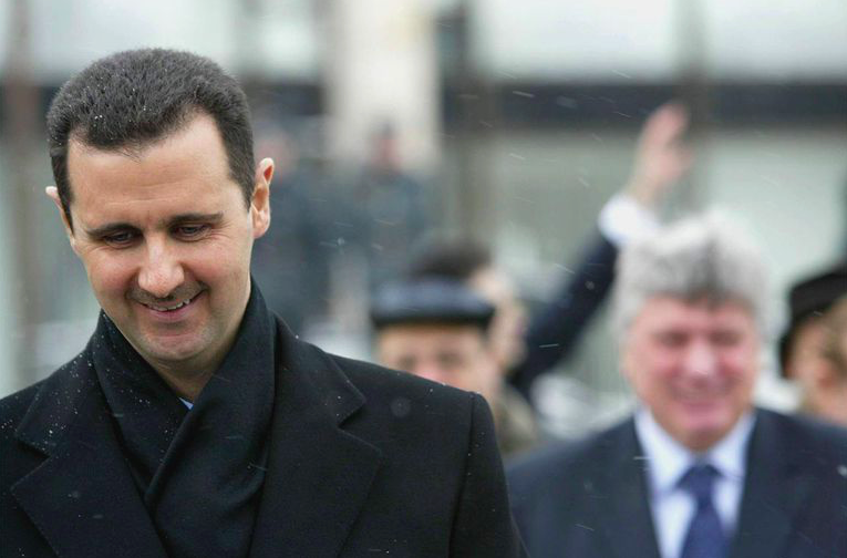 The UAE objects to US sanctions imposed on Assad government: What has stimulated the UAE's growing support for the Assad regime?