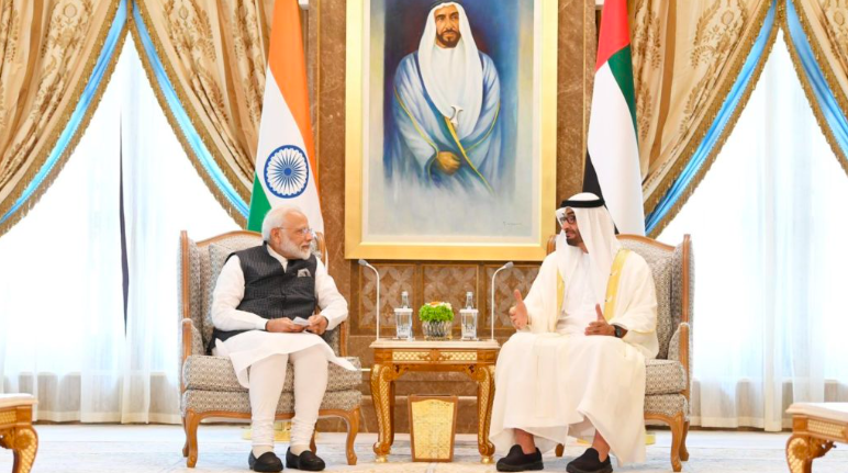The UAE secretly brokering India-Pakistan peace: Will they succeed?