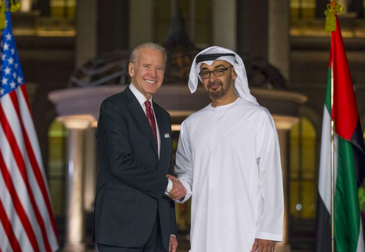 Biden administration approves F35 sale to the UAE: Does this represent a forecast for strong US-UAE relations?