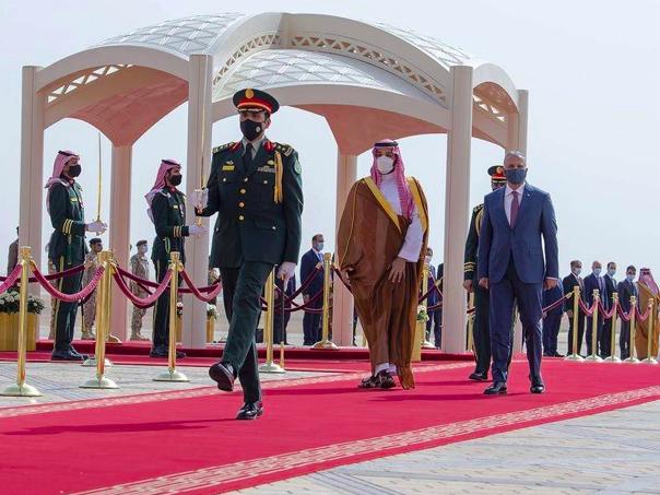 Are Iran and Saudi Arabia moving towards peace?