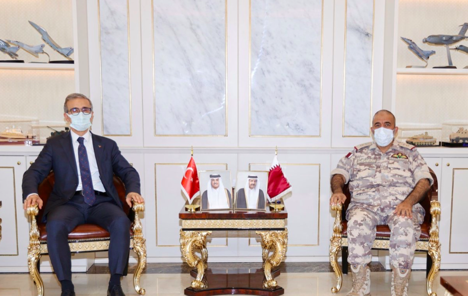 Are Qatar and Turkey becoming the most united geopolitical alliance in the Middle East?