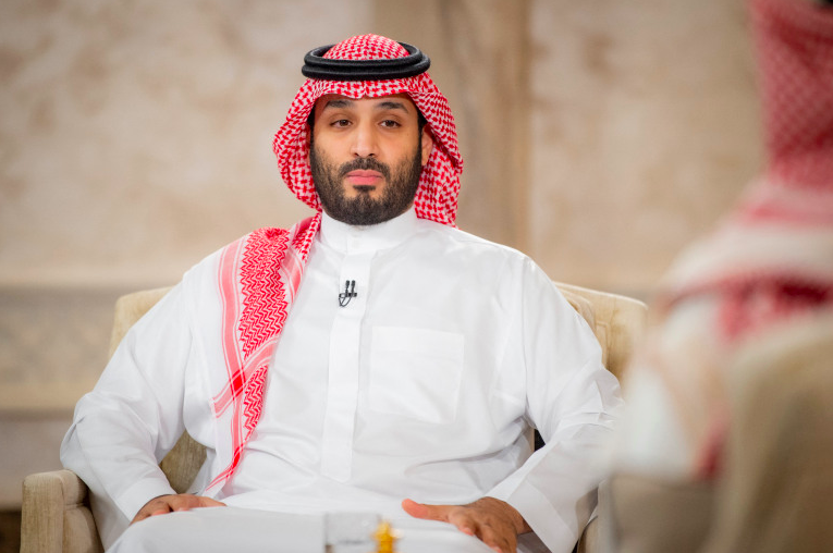 What are the main takeaways from Mohammed Bin Salman's recent interview?