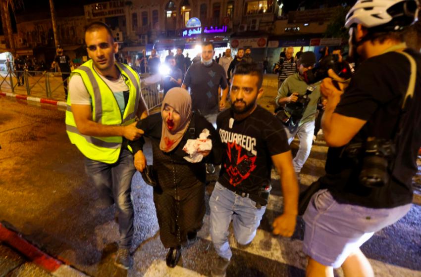 Is Israel preparing to invade the Gaza Strip?