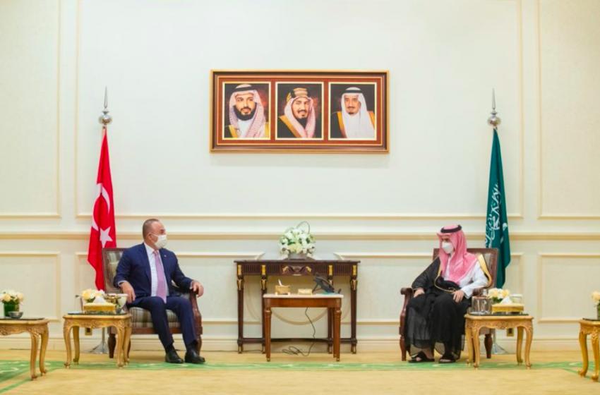 Are Israel's attacks uniting Turkey and Saudi Arabia?