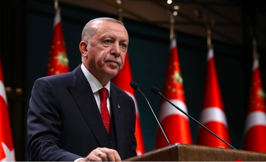What action against Israel will Erdogan's mobilization of the Muslim world lead to?