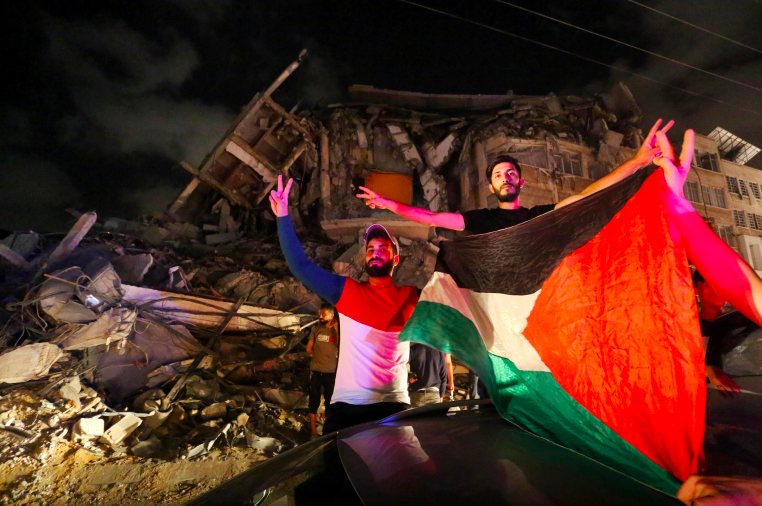 Egypt brokers ceasefire between Israel and Hamas: Will it last?