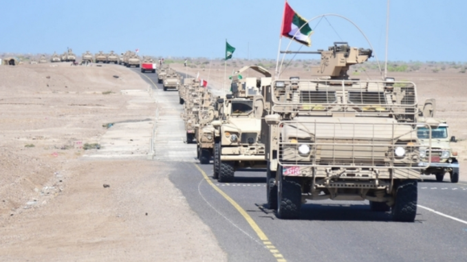 Is the UAE secretly expanding its presence in Yemen?