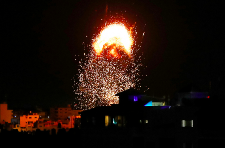 Is the Israel-Gaza conflict about to re-ignite?