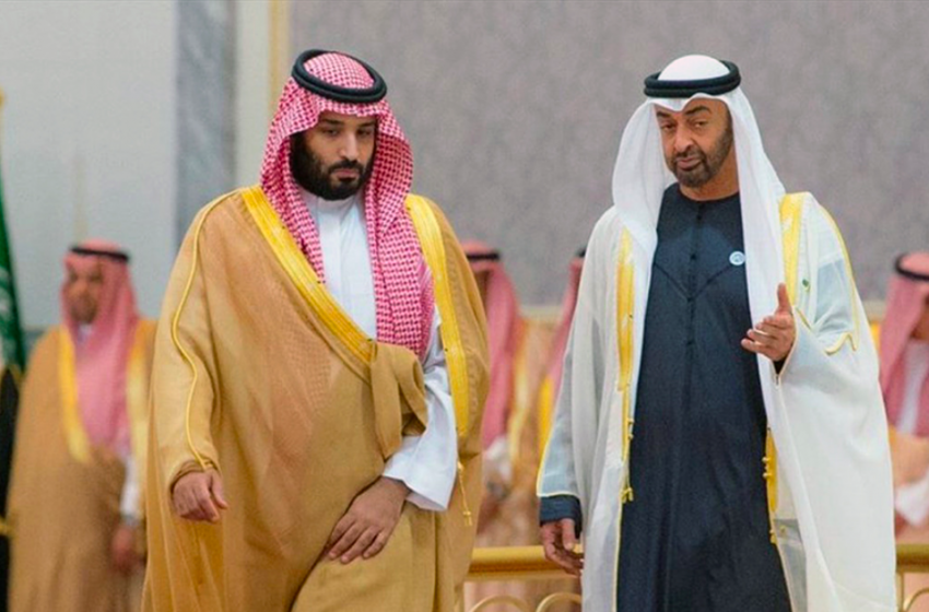 Are Saudi Arabia and the UAE heading from friendship to rivalry?