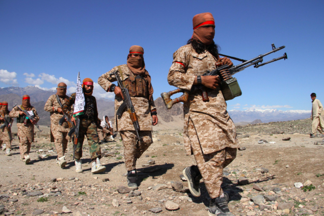 Will the Taliban take over Afghanistan in the coming months?