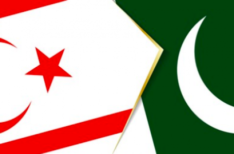 Will Pakistan recognize Northern Cyprus?