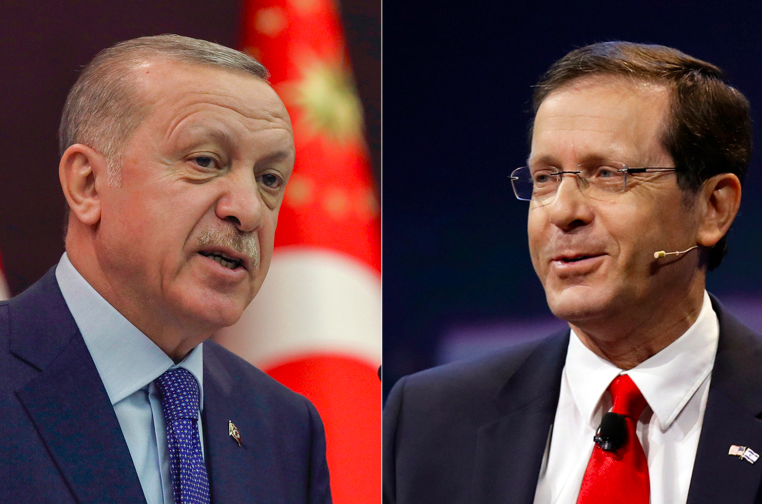 Will Turkey and Israel put their differences aside and strengthen ties?